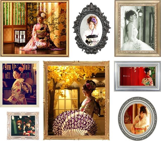 成人式(振袖)・卒業袴 | 《公式》オレンジスタジオ名古屋-写真館 (18001)