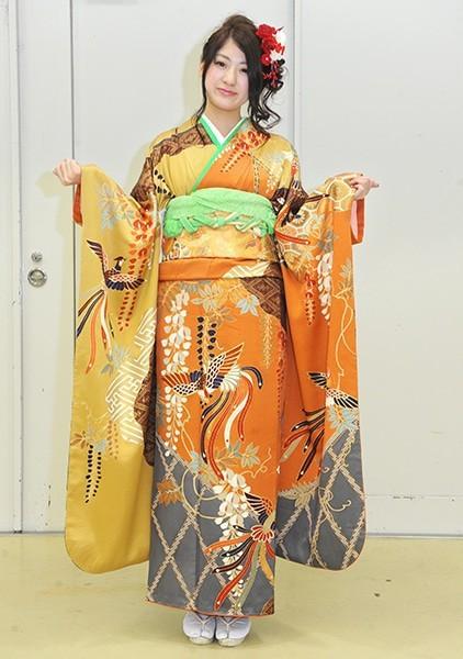 No.633 みく | ふりそで美女スタイル〜振袖BeautyStyle〜 (18056)
