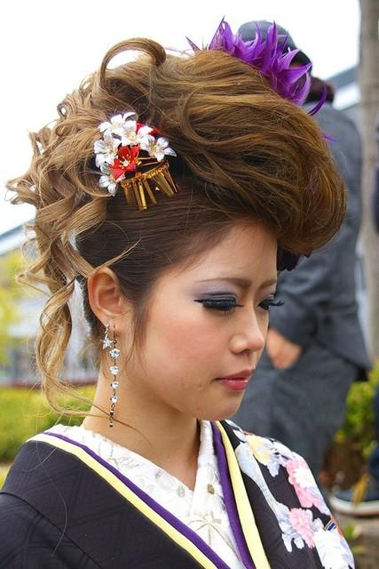 No.164 つんたろ | ふりそで美女スタイル〜振袖BeautyStyle〜 (18381)