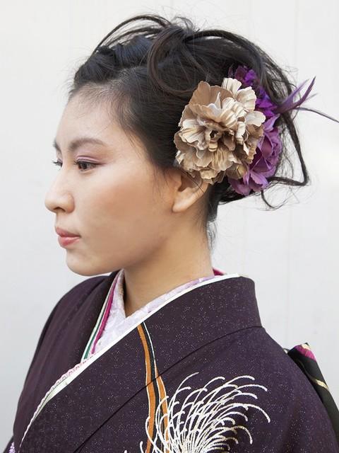 No.193 大阪ガール16 | ふりそで美女スタイル〜振袖BeautyStyle〜 (18383)
