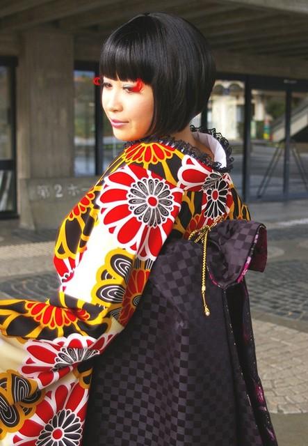 No.166 まつり | ふりそで美女スタイル〜振袖BeautyStyle〜 (18404)