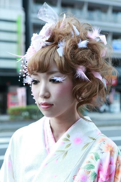 No.147 りさ | ふりそで美女スタイル〜振袖BeautyStyle〜 (18406)