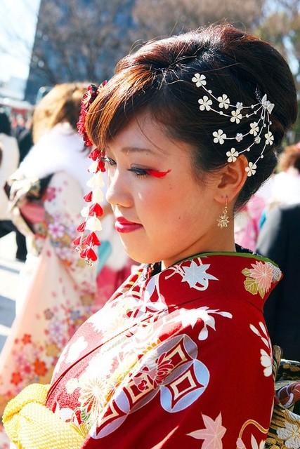 No.050 みく | ふりそで美女スタイル〜振袖BeautyStyle〜 (18408)