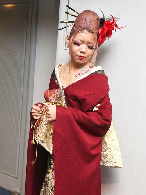 No.259 もこ | ふりそで美女スタイル〜振袖BeautyStyle〜 (18413)
