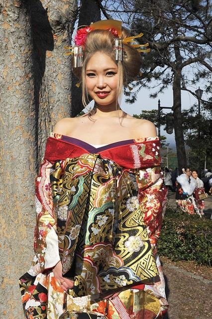 No.544 そのか | ふりそで美女スタイル〜振袖BeautyStyle〜 (18415)
