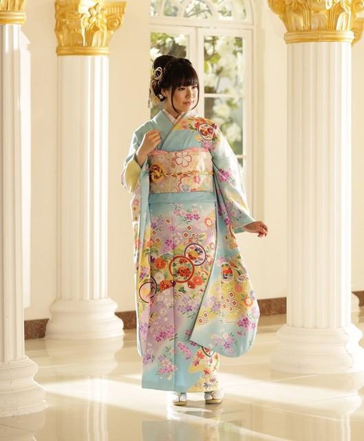 成人式・振袖・卒業袴ギャラリー | 《公式》オレンジスタジオ名古屋-写真館 (18695)