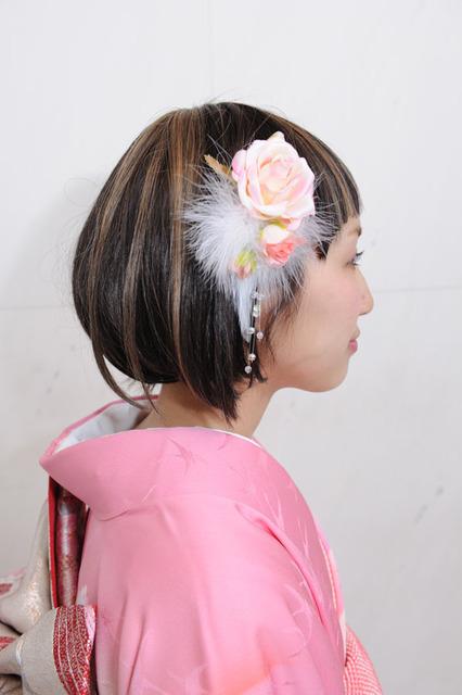 No.281 はるな | ふりそで美女スタイル〜振袖BeautyStyle〜 (18735)