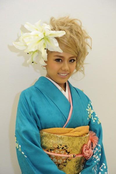 No.420 もも | ふりそで美女スタイル〜振袖BeautyStyle〜 (18738)