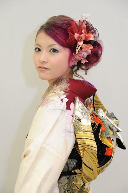 No.300 蜜 | ふりそで美女スタイル〜振袖BeautyStyle〜 (18770)