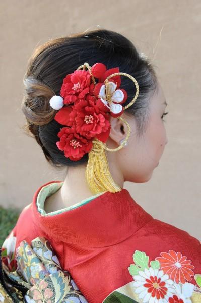 No.426 りな | ふりそで美女スタイル〜振袖BeautyStyle〜 (18781)