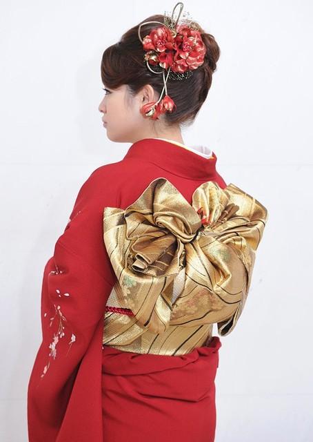 No.276 あんこ   ふりそで美女スタイル〜振袖BeautyStyle〜 (18782)