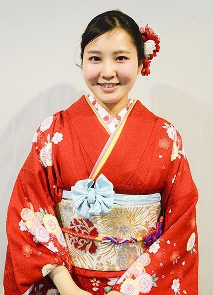 No.680 みー | ふりそで美女スタイル〜振袖BeautyStyle〜 (18786)