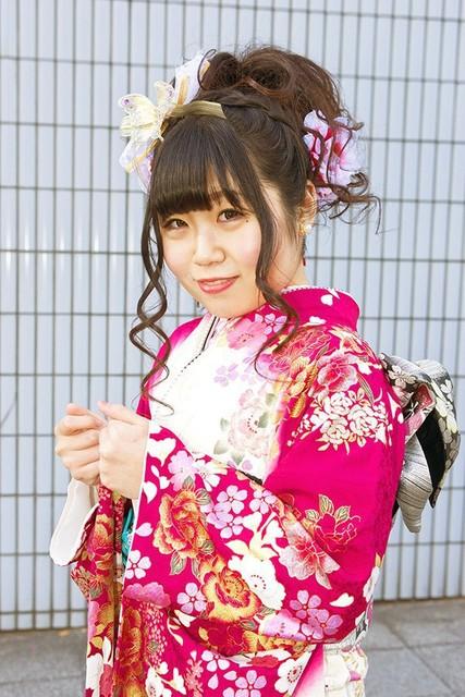No.494 あかちん   ふりそで美女スタイル〜振袖BeautyStyle〜 (18833)