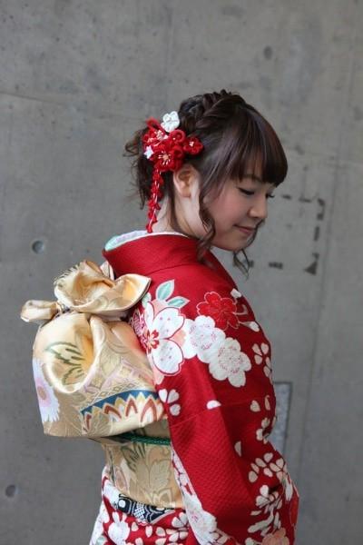 No.373 ちい   ふりそで美女スタイル〜振袖BeautyStyle〜 (18837)