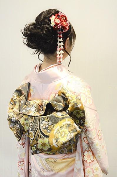 No.649 カゲヤマ   ふりそで美女スタイル〜振袖BeautyStyle〜 (18840)