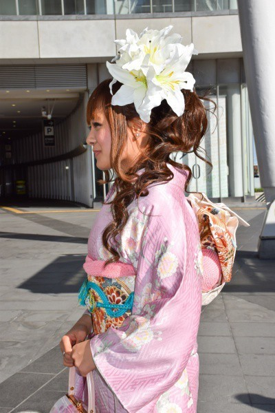 No.325 アイリ   ふりそで美女スタイル〜振袖BeautyStyle〜 (18842)