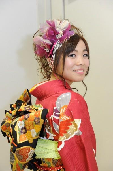 No.418 むー | ふりそで美女スタイル〜振袖BeautyStyle〜 (18878)