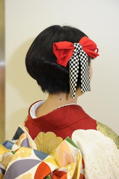 No.401 かやたん   ふりそで美女スタイル〜振袖BeautyStyle〜 (18916)