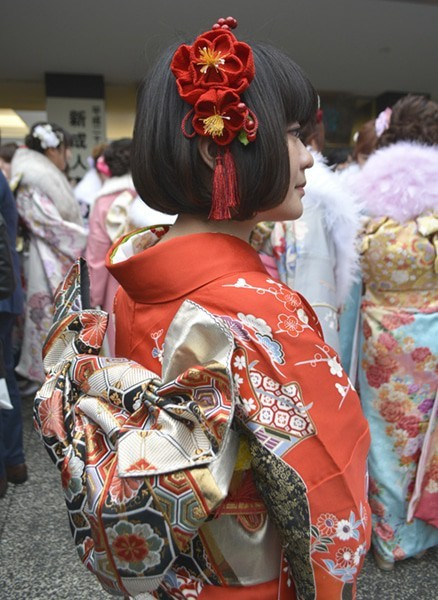 No.618 ゆい | ふりそで美女スタイル〜振袖BeautyStyle〜 (18920)