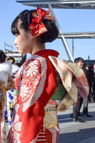 No.351 ゆうき   ふりそで美女スタイル〜振袖BeautyStyle〜 (18923)