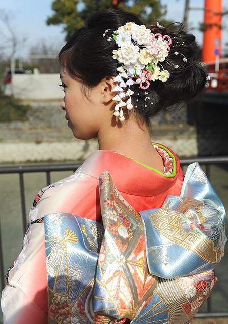 No.546 なみ   ふりそで美女スタイル〜振袖BeautyStyle〜 (18924)