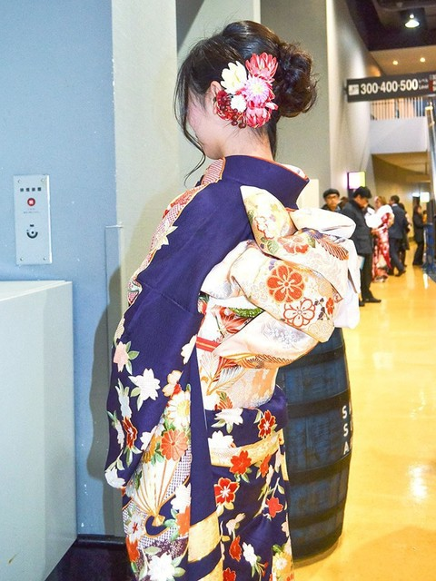 No.475 まな   ふりそで美女スタイル〜振袖BeautyStyle〜 (18933)
