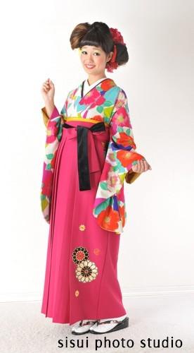 2912(No: 551) / SISUI - 卒業式と成人式の袴レンタル日本最大級の情報サイト (18965)