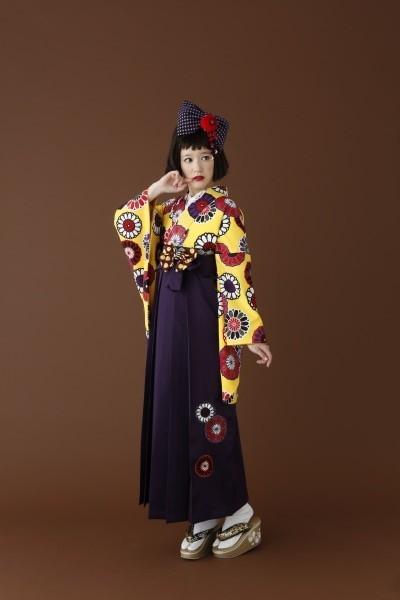 mi・more(No: 1653) / きもののまちたに - 卒業式と成人式の袴レンタル日本最大級の情報サイト (19189)