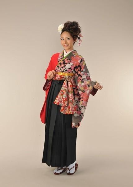 9753(No: 577) / SISUI - 卒業式と成人式の袴レンタル日本最大級の情報サイト (19212)