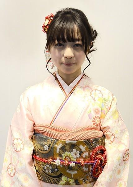 No.649 カゲヤマ | ふりそで美女スタイル〜振袖BeautyStyle〜 (19283)