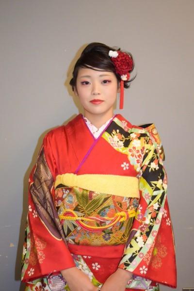 No.330 カオ | ふりそで美女スタイル〜振袖BeautyStyle〜 (19312)