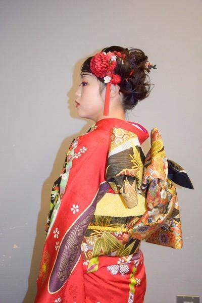 No.330 カオ | ふりそで美女スタイル〜振袖BeautyStyle〜 (19313)