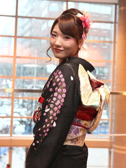 No.255 みずき | ふりそで美女スタイル〜振袖BeautyStyle〜 (19318)