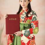 卒業式の袴コーデ♡3月の寒さ対策に使えるアイテム特集