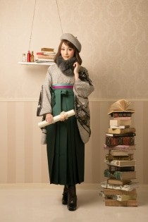 Palette 函館店 / 北海道 - 卒業式と成人式の袴レンタル日本最大級の情報サイト (19421)