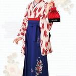 卒業式の袴姿に合わせる鞄について♪画像付きでご紹介♡