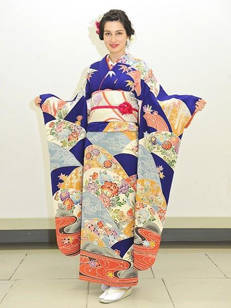 No.622 アニー | ふりそで美女スタイル〜振袖BeautyStyle〜 (19512)