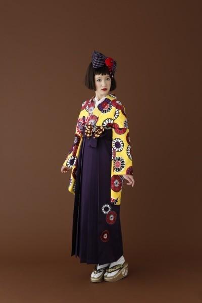 新作袴(No: 1039) / 貸衣装Ami(アミイ) - 卒業式と成人式の袴レンタル日本最大級の情報サイト (19762)