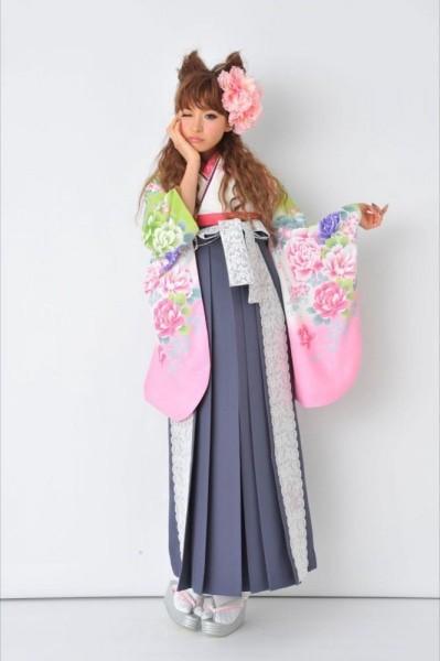 Xmiss(No: 979) / 貸衣装Ami(アミイ) - 卒業式と成人式の袴レンタル日本最大級の情報サイト (19773)