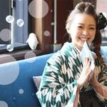【卒業式の髪型】キュートもシックも叶える袴×三つ編みテク