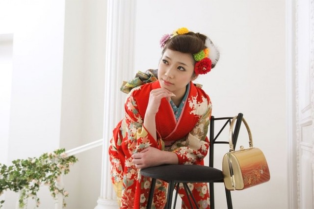 前撮り写真撮影 / Photo Studio ALMA 府中店 | My振袖 (20372)