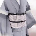 私服にも♡紬のいろはと種類と着こなし方を伝授♪♪