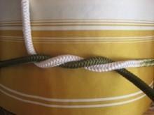 帯締め(藤結び)の結び方|着物練習帖 (20578)