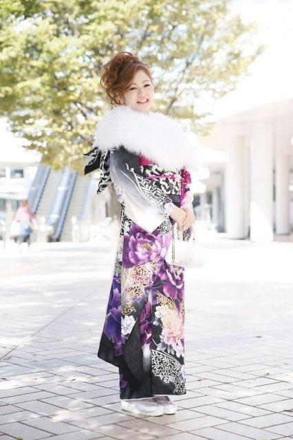 前撮り写真撮影 / キモノハーツ小倉 kimono hearts kokura | My振袖 (20653)
