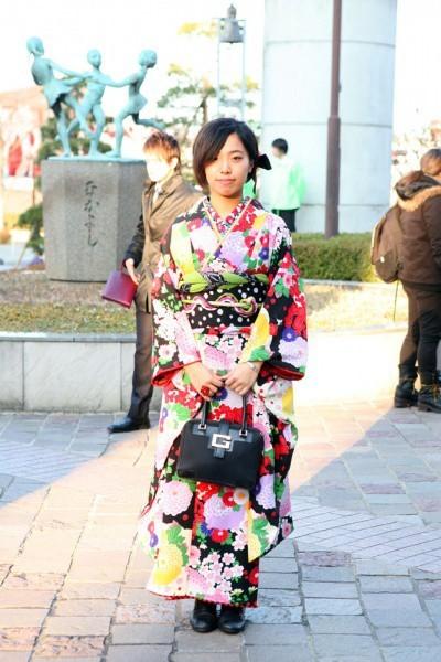 No.427 あき   ふりそで美女スタイル〜振袖BeautyStyle〜 (21079)