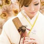 和装に使える化粧テク♡卒業式の袴ならメリハリ重視!