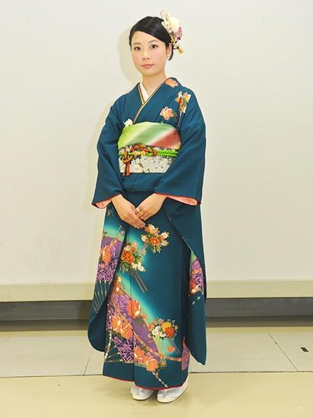 No.632 みか | ふりそで美女スタイル〜振袖BeautyStyle〜 (21123)