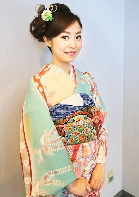 No.676 まや | ふりそで美女スタイル〜振袖BeautyStyle〜 (21330)