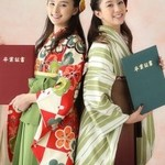 【動画&画像】袴で卒業式♡着付けの手順を解説します♪