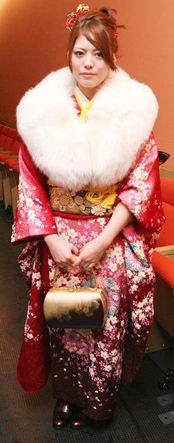 No.310 ナツカ | ふりそで美女スタイル〜振袖BeautyStyle〜 (21970)